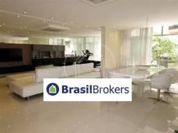 Apartamento à venda com 4 dormitórios em Ipanema, Rio de janeiro cod:836187