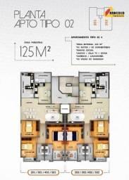 Apartamento à venda, 3 quartos, 2 vagas, Bom Pastor - Divinópolis/MG