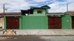 Sobrado com 4 dormitórios à venda, 206 m² por r$ 800.000 - praia das palmeiras - caraguata