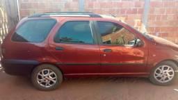 Fiat Palio - 2000