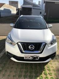 Nissan Kicks SL 2016/2017 - R$ 77.000,00 - 2017