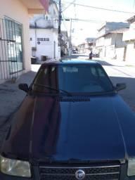 Fiat uno 2004 básico - 2004