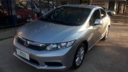 Honda Civic 1.8 Lxs - 2014 - 2014