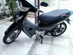 Biz 125 2006 bem conservada - 2006