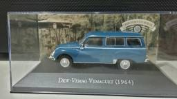 Miniatura da DKW Vemaguet 1964