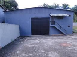 Galpão comercial à venda, Vila Alto da Glória, Goiânia.