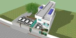 Alugo apartamento bairro vila verde