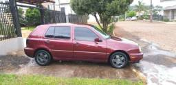 Golf 98 GLX completo - 1998