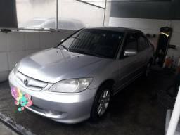 Honda Civic 2005/2006 Automatico - 2005
