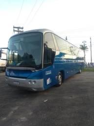 Ônibus rodoviário comil - 2005