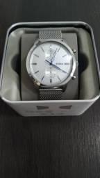 Relógio Original Fóssil na caixa c/ Nota Fiscal