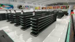 """Projetos """"Instalações Comerciais Mercado"""""""