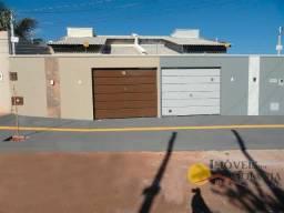 Casa com 3 Quartos à Venda, setor Fonte Nova - Ao Lado St. Parque das Flores