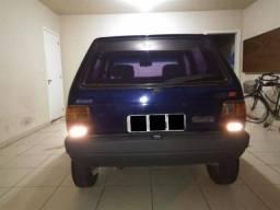 Uno Mille SX 1997 4 Portas - 1997