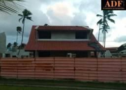 CA - Bangalô em construção 3 quartos no Oka Beach Residence em Porto de Galinhas