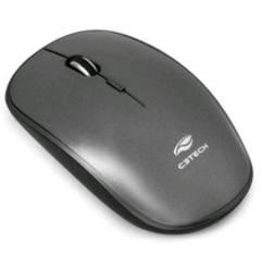 Teclado e mouse sem fio