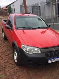 Fiat Strada 2010 - 2010