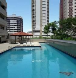 Apartamento no Renascença // 3 Quartos // 2 Vagas // 105m