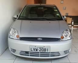 Fiesta Hatch 1.6 2007 - 2007