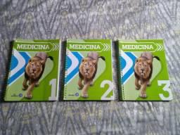 Coleção anglo medicina para Enem e vestibular
