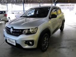 Renault kwid 2018 1.0 12v sce flex intense manual - 2018