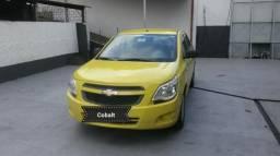 Cobalt 2014 completo com gnv financio com 1.000 de entrada - 2014