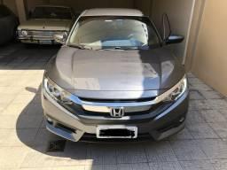 Honda Civic x - 2017