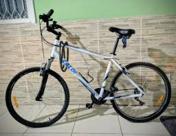 "Bicicleta Caloi Sport Comfort 26"" Alumínio"