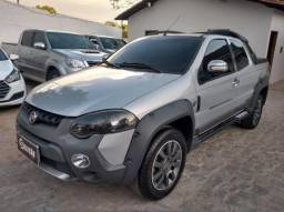 FIAT STRADA 2017/2017 1.8 MPI ADVENTURE CD 16V FLEX 3P MANUAL - 2017
