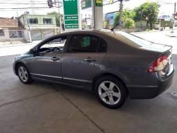 Honda Civic 1.8 - AUT - 2007