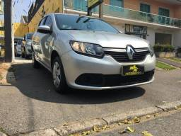 Renault Sandero Expression 1.6 2015/2015 LINDO CARRO!COMPLETO!! - 2015