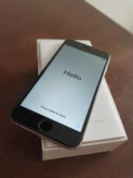 Iphone 6 de 64 Gb Novinho