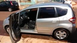Vendo Honda fit completo automático, 2009/2010 - 2010