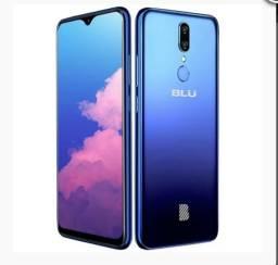 """Blu G9 Dual Sim LTE 6.3"""" HD+ 4GB/64GB Azul"""