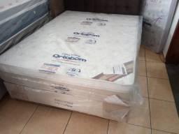 Conjunto Box casal Ortobom