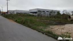 Área Industrial - Audi - Campo Largo da Roseira - São José dos Pinhais