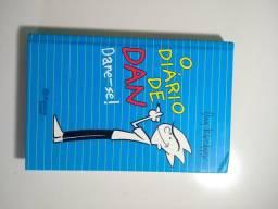 O Diário de Dan - Livro Infantil