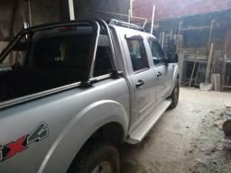 Ranger Completa - Diesel 2012 - Barato! - 2012