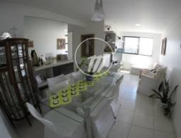 Ótimo apartamento com 61,64 m², 3/4 (sendo 01 suíte), 01 vaga no Poço. REF: C4152