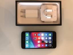 IPhone 7 Plus, Jet Black, 128 gb