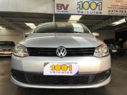 Volkswagen Fox GII - 2012