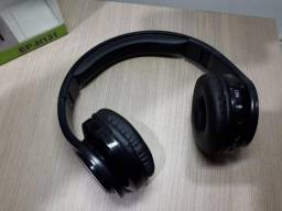 Fone Ecopower Ep-h131 - Bluetooth - Cartao Sd - Radio Fm