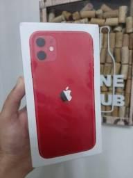 IPhone 11 128 Red* LACRADO