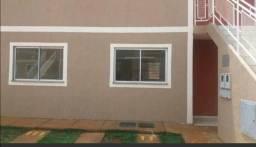 É fácil aluguel sem fiador apto térreo com quintal Valparaíso 1