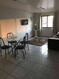 Apartamento para locação diária em Foz do Iguaçu com 2 quartos