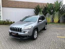 Jeep/Cherokee Limited 3.2 4x4 Aut. 2015/2015 R$ 99.900,00 - 2015