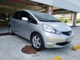 Honda FIT LX automático ano 2011/2011 - 2011