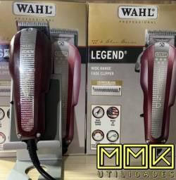 Whal Legend V9000 Top de linha Pentes Premium