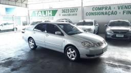 Toyota/ Corolla 1.8 Xei Aut. 2006