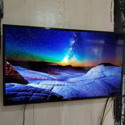 TV SMART 42PL SAMSUNG C/WIFI